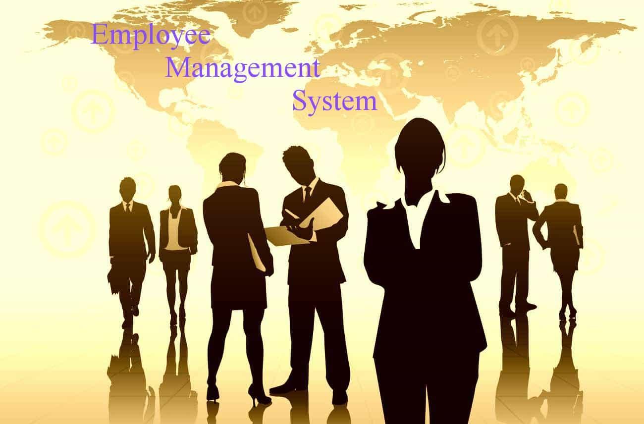 HRAPP employee management software