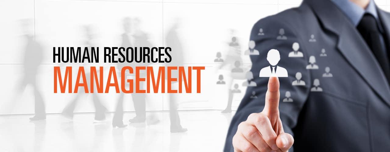 human resource management software - HRAPP