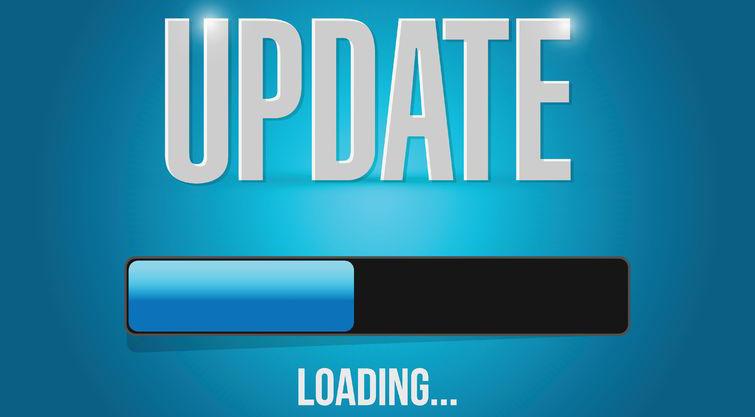 Update-Loading
