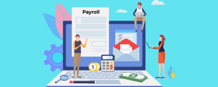 Payroll Generation