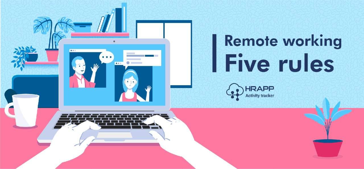 Five Must-HaveSkills for Remote Work