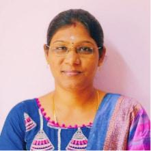 Image of Sri Dhanalakshmi, COO of HRAPP monitoring software