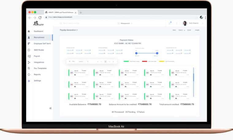 payroll-payment-view